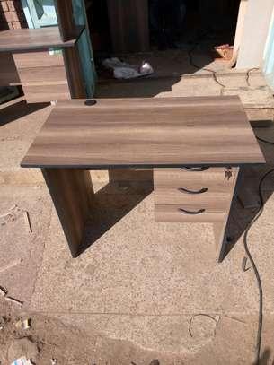 office desk 4ft by 2ft on sale image 1