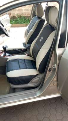 Colored Car Seat Covers image 11