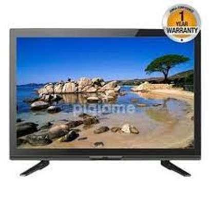Glaze 22 inch TV image 1