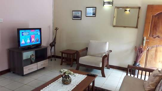 Furnished 2 bedroom house for rent in Nyari image 15