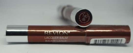 Revlon Lacquer Balm 140 Coy Timide image 1