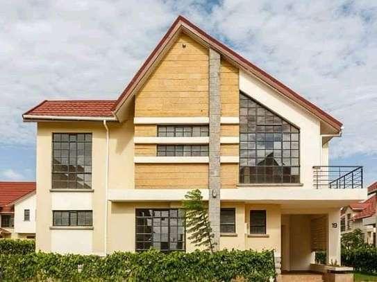 Kitengela - House, Townhouse image 1