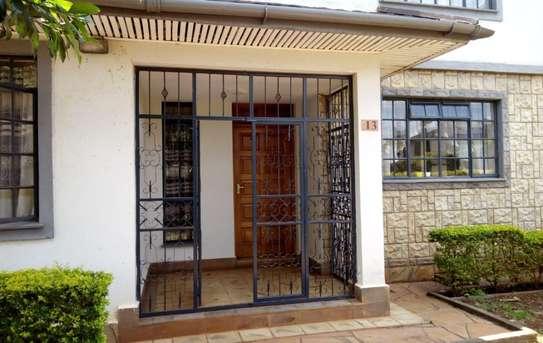 3 bedroom Masionate kiambu rd in edenville estate image 1