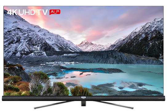 TCL 65 inch 4K UHD Smart TV-C6 series image 1