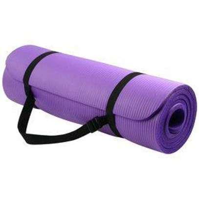 Aesthetic Yoga mats image 2
