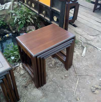4 Piece Tables/Stools