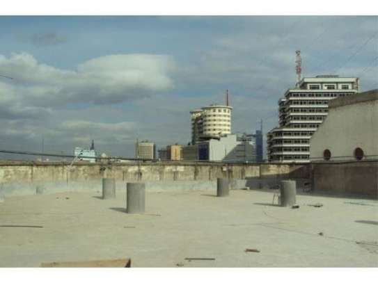 279 m² office for rent in Cbd image 4