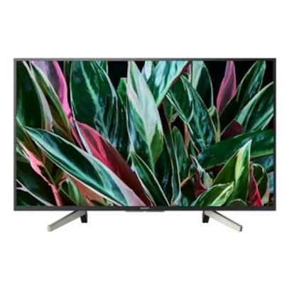 Sony 49inch w800g smart android  led tv