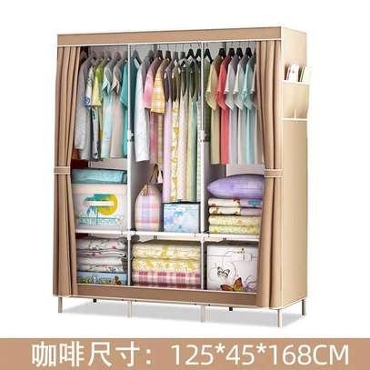 portable wardrobe image 3