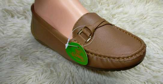 Crowse Ladies Loafers image 7