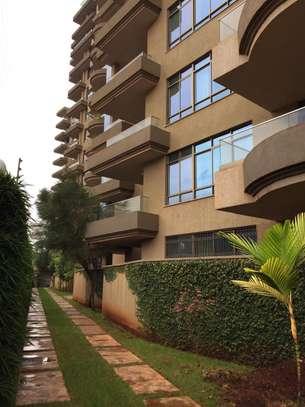 Furnished 3 bedroom apartment for rent in Parklands image 2