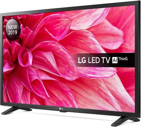 LG Smart TV 32 Inches image 1
