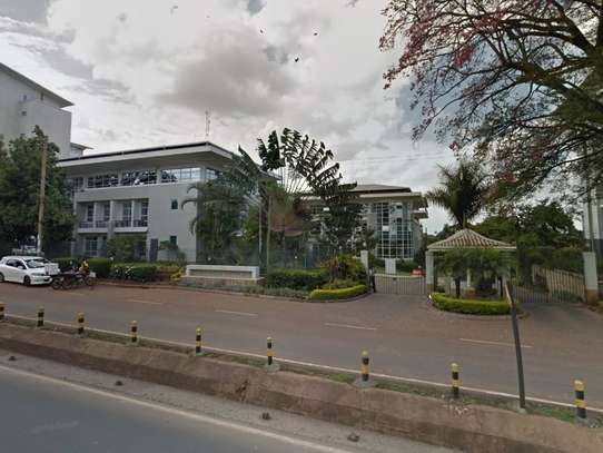 47 m² office for rent in Waiyaki Way image 1