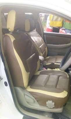 Honda Car Seat Covers image 5