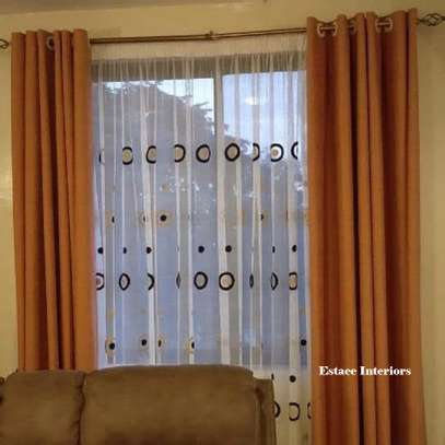 QUALITY ADORABLE CURTAINS image 3