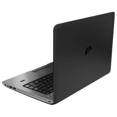 "HP Refurbished ProBook 440- Intel Core i5 8GB RAM 500GB HDD-14""-Win 10 Trial Black image 2"