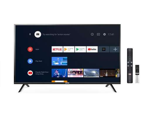 49 inch TCL Smart UHD Android LED TV - 49S6800 - Brand New Sealed image 1