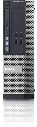 """Dell optiplex 7010 + 20"""" monitor image 1"""