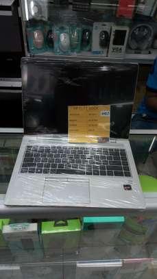 HP Envy Ryzen 7 laptop 16GB RAM 512 DB SSD 2.3GHz 14 inch display (6RH28PA) image 5