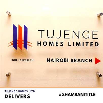 Tujenge Homes Ltd image 1