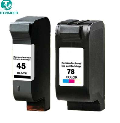 78 inkjet cartridge coloured image 4