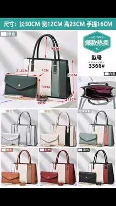 2 in 1 classy bag image 1