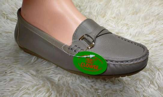 Crowse Ladies Loafers image 8