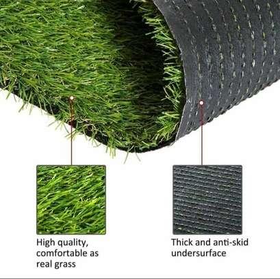 artificial landscape grass carpet 2300/= square meter image 2