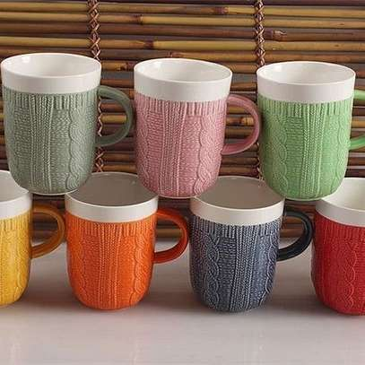 Sweater cup normal image 1