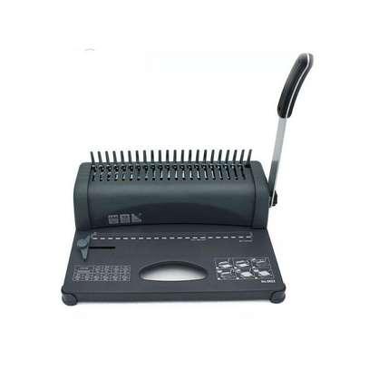 A4 Comb Binding Machine image 1