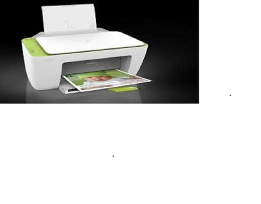 Hp Deskjet 2130 Printer image 4