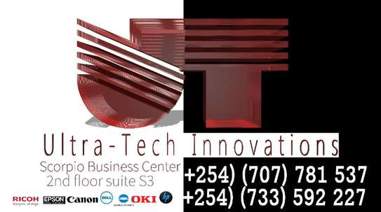 Ultra Tech innovations
