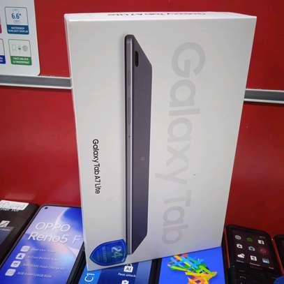 Samsung Tab A7 Lite 32gb 3gb ram 8.7 inch Display+2 Years Warranty image 1