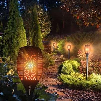 Solar Garden Lights image 2