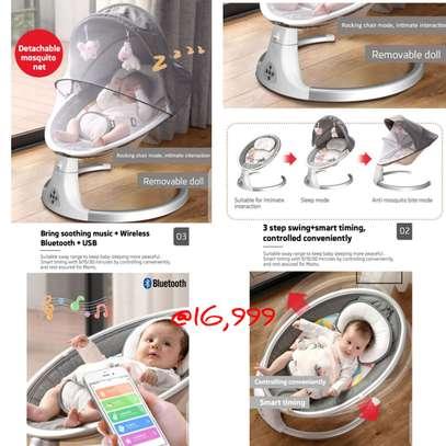baby swings & Baby Rockers image 2