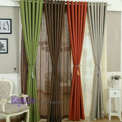 Curtains To Match Your Beautiful Home image 4