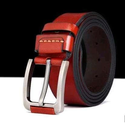 Orange quality belts image 1