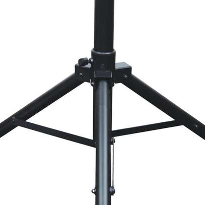 Heavy Duty Speaker Stands For Sale image 2