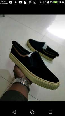 Quality Rubber shoes