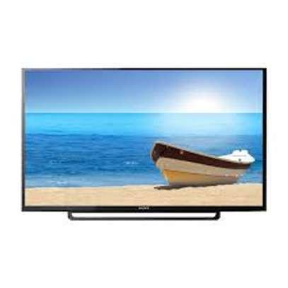 "Sony 32"" Digital HD LED TV, 32R300E-  - Black image 1"