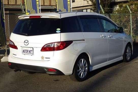 Mazda Premacy image 10