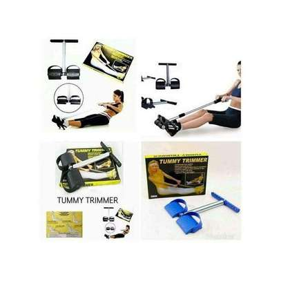 Portable Tummy Trimmer image 2