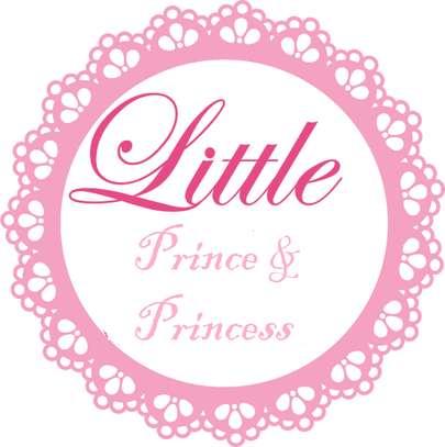Little Prince and Princes image 1
