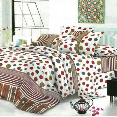 5X6 Warm Comforter Cotton & Polyester Duvet image 1