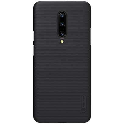 Oneplus 7 Pro Nillkin Super Frosted Shield Matte cover case image 1