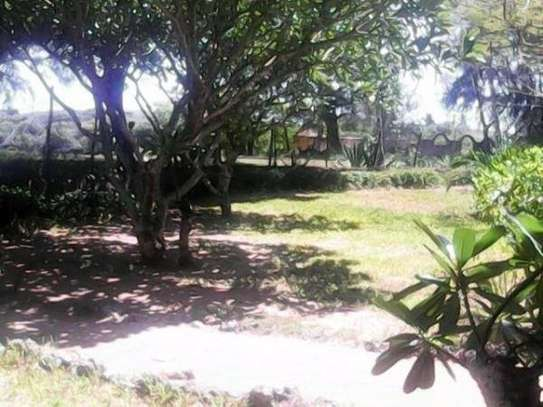 Furnished 4 bedroom house for rent in Malindi Town image 9