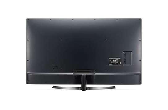 75 inch LG Smart UHD 4K LED TV - 75UJ675V - Brand New Sealed image 2