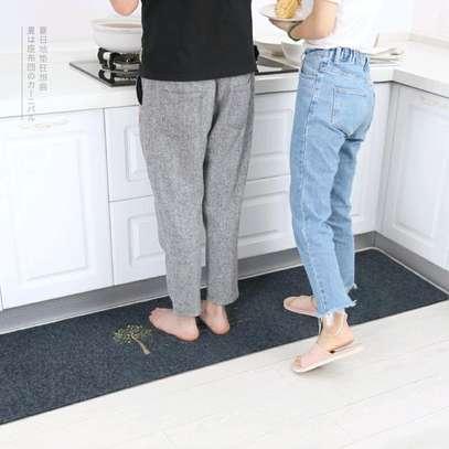 Long kitchen,door mat image 1
