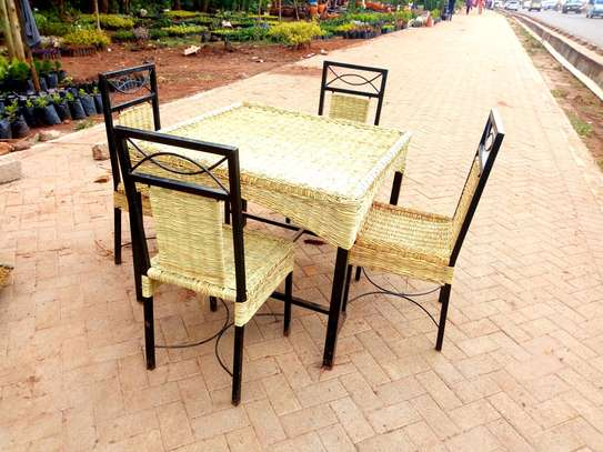 Makutti  dinning  table image 2
