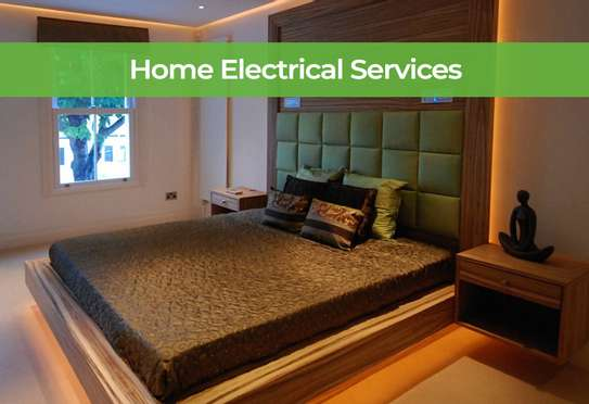 Best Electrical Installation &Electrical Repair Mombasa .Contact Us Today image 3